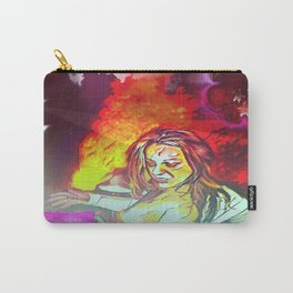 Inferno At The Starlight Revue! Carry-All Pouch