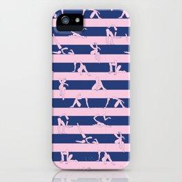 Leah iPhone Case
