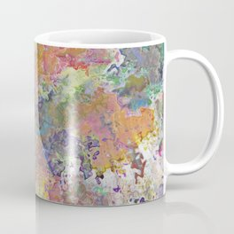 Splush Coffee Mug