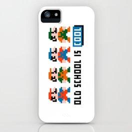 Mario iPhone Case