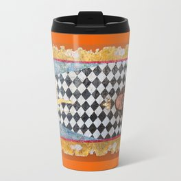 Gutterballs  Travel Mug