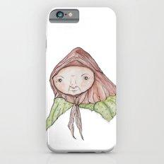 Grannie Slim Case iPhone 6s