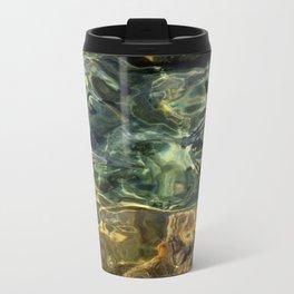 Water surface (3) Travel Mug