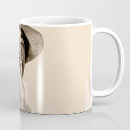 Young Obama Cool Coffee Mug