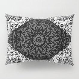 Mandala Mehndi Style G474 Pillow Sham