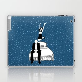 Chateau Marmont Laptop & iPad Skin