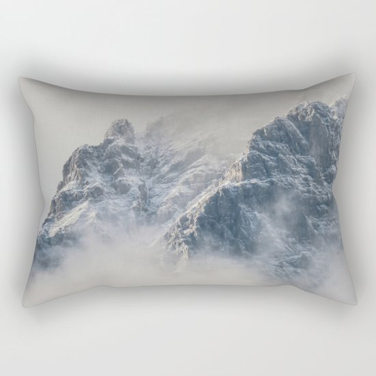New Heights Rectangular Pillow