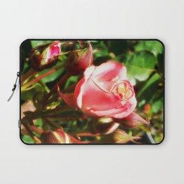 Natural Beauty • Point Defiance Rose Gardens • Tacoma, WA Laptop Sleeve