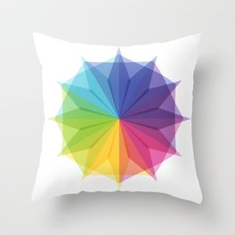Fig. 010 Throw Pillow