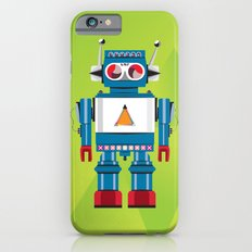 Robot SteveO Slim Case iPhone 6s