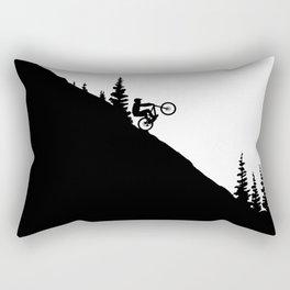 MTB 2tone Rectangular Pillow