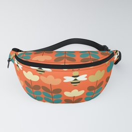 Happy workers Fanny Pack