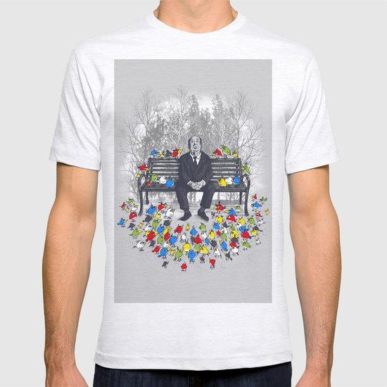 Them Birds T-shirt