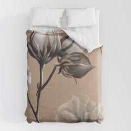 Cotton Blossom 2 Comforters