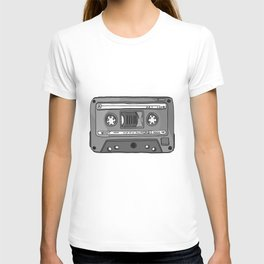 Jx3 Music Series - FIVE T-shirt