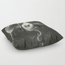 Smoke 'Em If You Got 'Em Floor Pillow