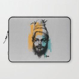 Turban #2 // Attidude Laptop Sleeve