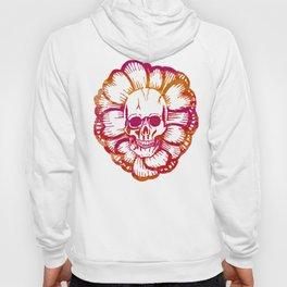 Shaka Skull Hoody