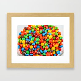 S&M Framed Art Print