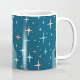 Stars in the night sky Coffee Mug