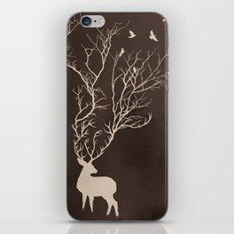 Oh Dear iPhone Skin
