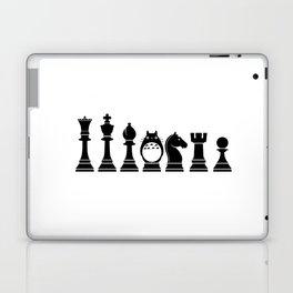 Chess Anime Character Laptop & iPad Skin