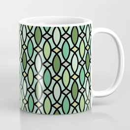Op Art 157 Coffee Mug