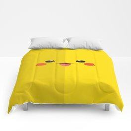 Ka'chu Comforters