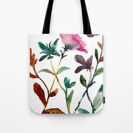 Garden Play 2 Tote Bag