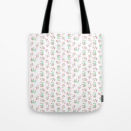 Rustic country pattern Tote Bag