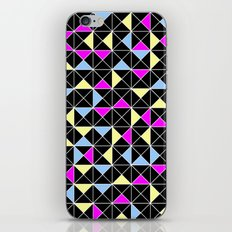 Déco Géo 14 iPhone & iPod Skin