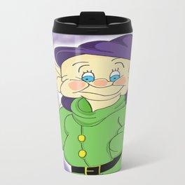 Doopy Travel Mug