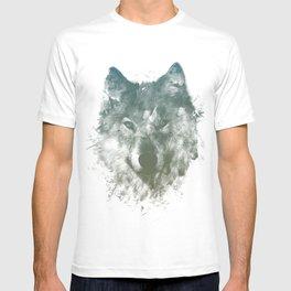 Wolf Like Me T-shirt