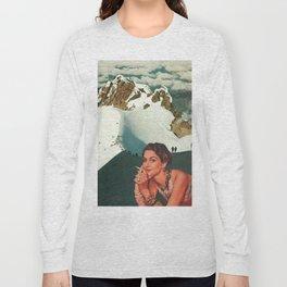 Not Worth the Climb Long Sleeve T-shirt