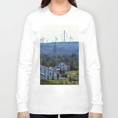 Turbine Hill Long Sleeve T-shirt