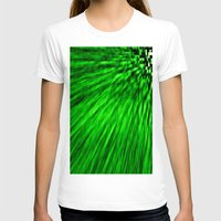 emerald T-shirts featuring Emerald by SimplyChic