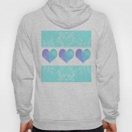Design of Hearts Hoody