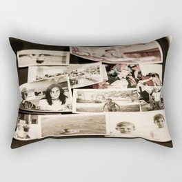 PHOTOS Rectangular Pillow