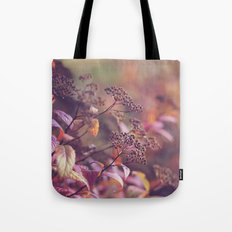 Everything has beauty, but not everyone sees it Tote Bag