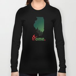 Rockford Proud Long Sleeve T-shirt