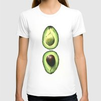 avocado T-shirts featuring Avocado by Sam Luotonen