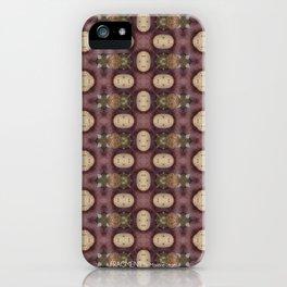 Défi J+4 : Cueillette iPhone Case
