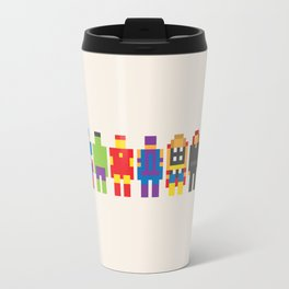 Avengers | Mini Pikzels Travel Mug