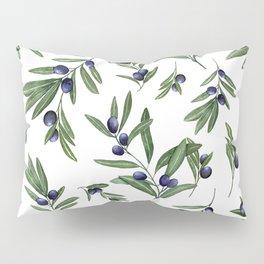 Olives Vibe Pillow Sham