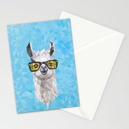 LLAMAME  Stationery Cards