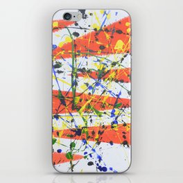 Fizzy Confession iPhone Skin