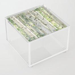 Aspen Grove Acrylic Box