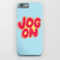 A Message 2 All The Haters Slim Case iPhone 6s