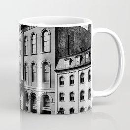 Tammany Hall, New York City. 1914 Coffee Mug