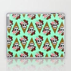 Hella Mint Laptop & iPad Skin